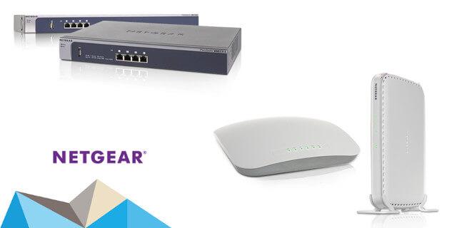 Netgear Wireless - CommsPlus Distribution